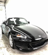 Used 2008 Honda S2000 Used 2008 Honda S2000 for sale Sold at Response Motors in Mountain View CA 3