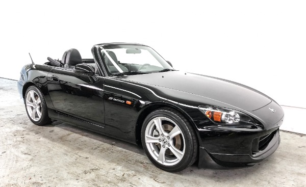 Used 2008 Honda S2000 Used 2008 Honda S2000 for sale Sold at Response Motors in Mountain View CA 5