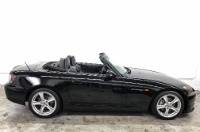 Used 2008 Honda S2000 Used 2008 Honda S2000 for sale Sold at Response Motors in Mountain View CA 6