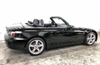 Used 2008 Honda S2000 Used 2008 Honda S2000 for sale Sold at Response Motors in Mountain View CA 7