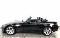 Used 2008 Honda S2000 Used 2008 Honda S2000 for sale Sold at Response Motors in Mountain View CA 9