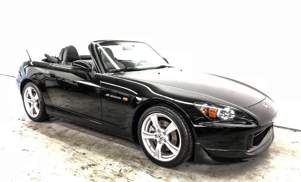 Used 2008 Honda S2000 Used 2008 Honda S2000 for sale Sold at Response Motors in Mountain View CA 1