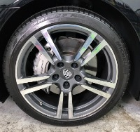 Used 2012 Porsche Panamera 4S Used 2012 Porsche Panamera 4S for sale Sold at Response Motors in Mountain View CA 17