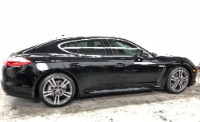 Used 2012 Porsche Panamera 4S Used 2012 Porsche Panamera 4S for sale Sold at Response Motors in Mountain View CA 2
