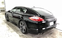 Used 2012 Porsche Panamera 4S Used 2012 Porsche Panamera 4S for sale Sold at Response Motors in Mountain View CA 3