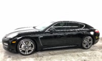 Used 2012 Porsche Panamera 4S Used 2012 Porsche Panamera 4S for sale Sold at Response Motors in Mountain View CA 6