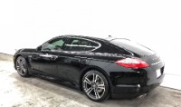 Used 2012 Porsche Panamera 4S Used 2012 Porsche Panamera 4S for sale Sold at Response Motors in Mountain View CA 7