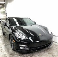 Used 2012 Porsche Panamera 4S Used 2012 Porsche Panamera 4S for sale Sold at Response Motors in Mountain View CA 9