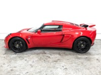 Used 2007 Lotus Exige S Used 2007 Lotus Exige S for sale Sold at Response Motors in Mountain View CA 10