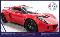 Used 2007 Lotus Exige S Used 2007 Lotus Exige S for sale Sold at Response Motors in Mountain View CA 2