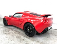 Used 2007 Lotus Exige S Used 2007 Lotus Exige S for sale Sold at Response Motors in Mountain View CA 9