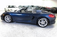 Used 2013 Porsche Boxster Used 2013 Porsche Boxster for sale Sold at Response Motors in Mountain View CA 11