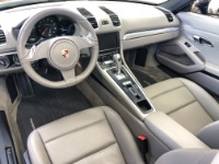 Used 2013 Porsche Boxster Used 2013 Porsche Boxster for sale Sold at Response Motors in Mountain View CA 14