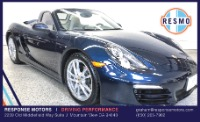 Used 2013 Porsche Boxster Used 2013 Porsche Boxster for sale Sold at Response Motors in Mountain View CA 2
