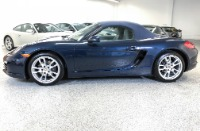Used 2013 Porsche Boxster Used 2013 Porsche Boxster for sale Sold at Response Motors in Mountain View CA 6