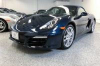 Used 2013 Porsche Boxster Used 2013 Porsche Boxster for sale Sold at Response Motors in Mountain View CA 8