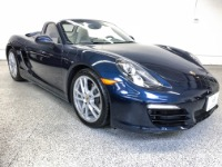 Used 2013 Porsche Boxster Used 2013 Porsche Boxster for sale Sold at Response Motors in Mountain View CA 1