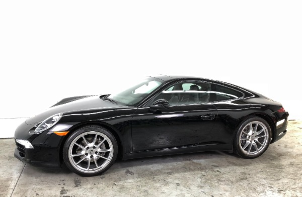 Used 2015 Porsche 911 Carrera Used 2015 Porsche 911 Carrera for sale Sold at Response Motors in Mountain View CA 10