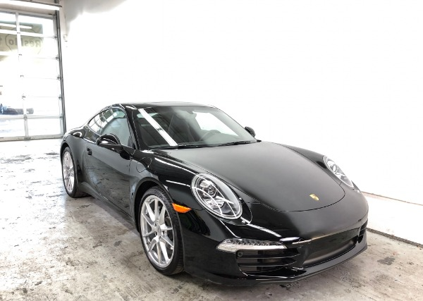 Used 2015 Porsche 911 Carrera Used 2015 Porsche 911 Carrera for sale Sold at Response Motors in Mountain View CA 3