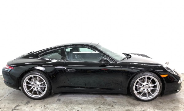 Used 2015 Porsche 911 Carrera Used 2015 Porsche 911 Carrera for sale Sold at Response Motors in Mountain View CA 5