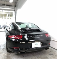 Used 2015 Porsche 911 Carrera Used 2015 Porsche 911 Carrera for sale Sold at Response Motors in Mountain View CA 7