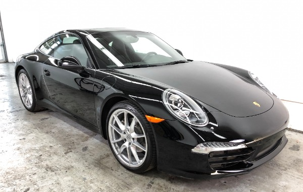 Used 2015 Porsche 911 Carrera Used 2015 Porsche 911 Carrera for sale Sold at Response Motors in Mountain View CA 1