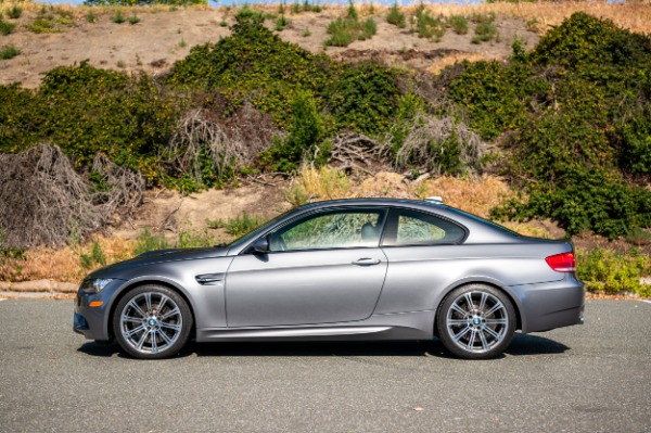 Used 2010 BMW M3 Used 2010 BMW M3 for sale Sold at Response Motors in Mountain View CA 10