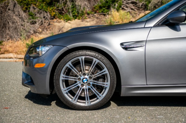 Used 2010 BMW M3 Used 2010 BMW M3 for sale Sold at Response Motors in Mountain View CA 11