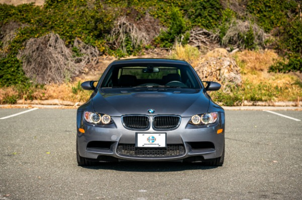 Used 2010 BMW M3 Used 2010 BMW M3 for sale Sold at Response Motors in Mountain View CA 2