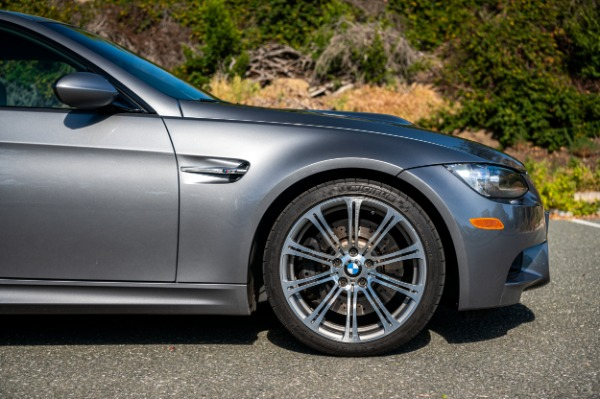 Used 2010 BMW M3 Used 2010 BMW M3 for sale Sold at Response Motors in Mountain View CA 3