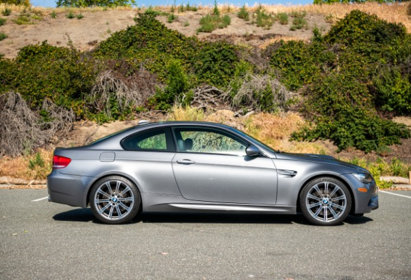 Used 2010 BMW M3 Used 2010 BMW M3 for sale Sold at Response Motors in Mountain View CA 4
