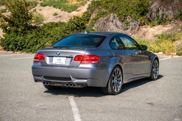 Used 2010 BMW M3 Used 2010 BMW M3 for sale Sold at Response Motors in Mountain View CA 6