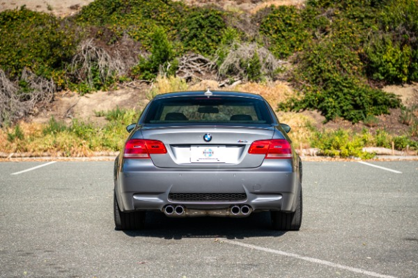 Used 2010 BMW M3 Used 2010 BMW M3 for sale Sold at Response Motors in Mountain View CA 7
