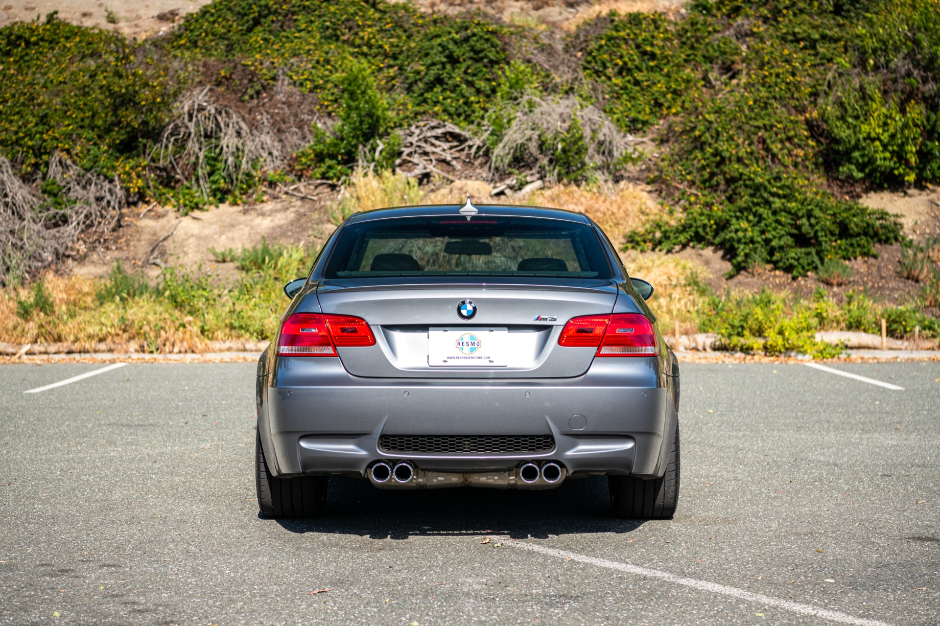 Used 2010 BMW M3 For Sale ($35,299)