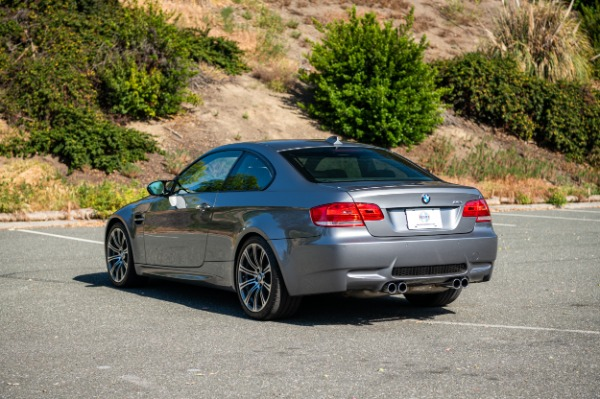 Used 2010 BMW M3 Used 2010 BMW M3 for sale Sold at Response Motors in Mountain View CA 8