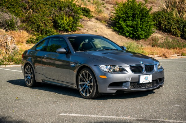 Used 2010 BMW M3 for sale $34,199 at Response Motors in Mountain View CA
