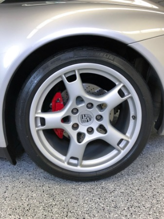 Used 2006 Porsche 911 Carrera 4S Used 2006 Porsche 911 Carrera 4S for sale Sold at Response Motors in Mountain View CA 14