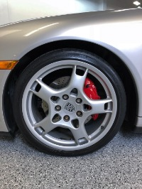 Used 2006 Porsche 911 Carrera 4S Used 2006 Porsche 911 Carrera 4S for sale Sold at Response Motors in Mountain View CA 15