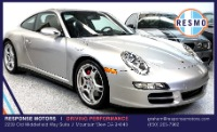 Used 2006 Porsche 911 Carrera 4S Used 2006 Porsche 911 Carrera 4S for sale Sold at Response Motors in Mountain View CA 2