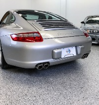 Used 2006 Porsche 911 Carrera 4S Used 2006 Porsche 911 Carrera 4S for sale Sold at Response Motors in Mountain View CA 7