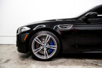 Used 2013 BMW M5 Used 2013 BMW M5 for sale Sold at Response Motors in Mountain View CA 10