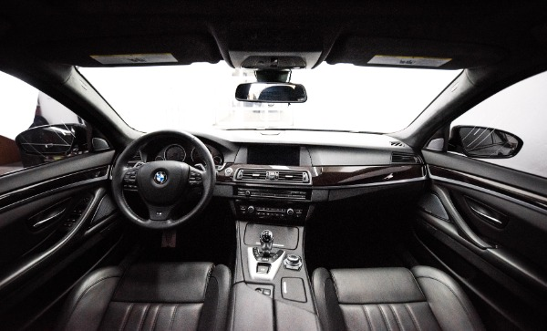 Used 2013 BMW M5 Used 2013 BMW M5 for sale Sold at Response Motors in Mountain View CA 14