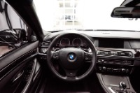 Used 2013 BMW M5 Used 2013 BMW M5 for sale Sold at Response Motors in Mountain View CA 17