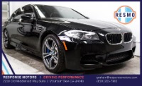 Used 2013 BMW M5 Used 2013 BMW M5 for sale Sold at Response Motors in Mountain View CA 2
