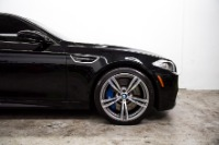 Used 2013 BMW M5 Used 2013 BMW M5 for sale Sold at Response Motors in Mountain View CA 4