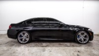 Used 2013 BMW M5 Used 2013 BMW M5 for sale Sold at Response Motors in Mountain View CA 5