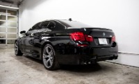 Used 2013 BMW M5 Used 2013 BMW M5 for sale Sold at Response Motors in Mountain View CA 7