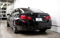 Used 2013 BMW M5 Used 2013 BMW M5 for sale Sold at Response Motors in Mountain View CA 8