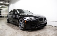 Used 2013 BMW M5 Used 2013 BMW M5 for sale Sold at Response Motors in Mountain View CA 1