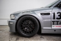 Used 2004 BMW M3 Racecar Used 2004 BMW M3 Racecar for sale Sold at Response Motors in Mountain View CA 11